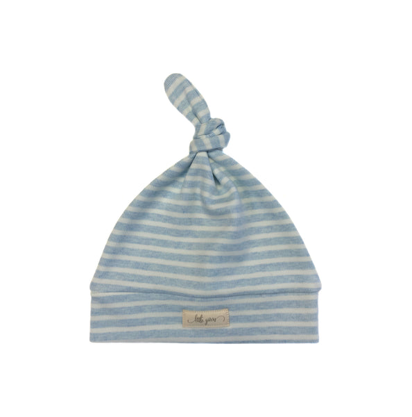 """Little Blue"" Baby Hat"
