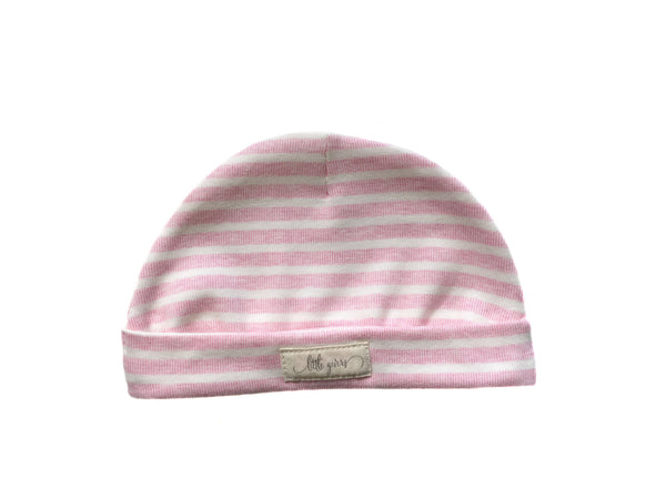 """Little Pink"" Baby Hat"