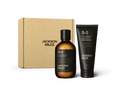 The Face Kit - Mens Moisturiser and Face Wash Skincare Gift Pack