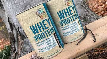 Protein Timing VS. Consumption | A guide to using natural supplements