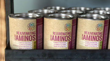 Propello Life Rejuvenating Aminos are the best vegan amino acids available