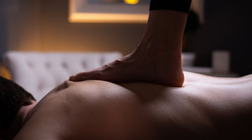 Benefits of Therapeutic Massage for holistic, natural health and well-being. Blog for Propello Life