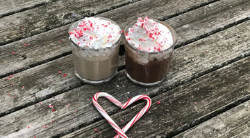 Propello Life Healthy Recipe Peppermint Protein Shake