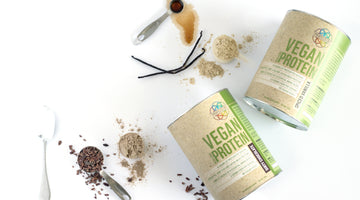 Why Propello Life's Vegan Protein is best!
