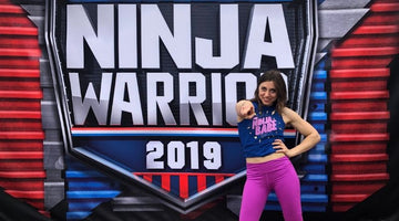 How American Ninja Warrior Changed My Life - Cara Poalillo's Story