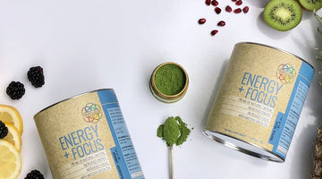 Propello Life Energy + Focus | Powered by Matcha Energy