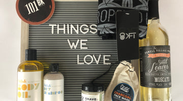 Our local favorite things!