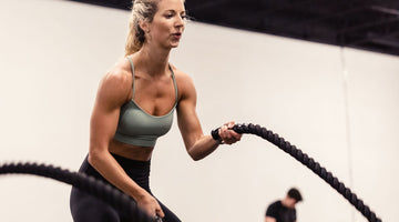 Propello Life blog on the benefits of creatine for women