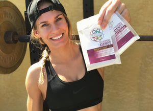 Propello Life provides sample packets of its non-gmo natural supplements