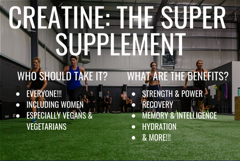 propello life blog creatine: the super supplement