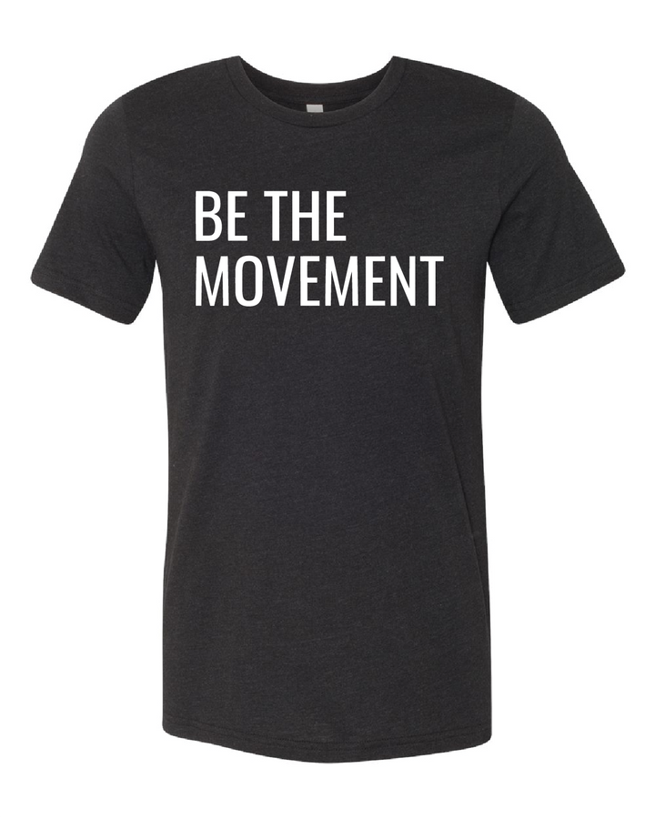 "Propello Life ""Be The Movement"" - Unisex Soft T-Shirt"