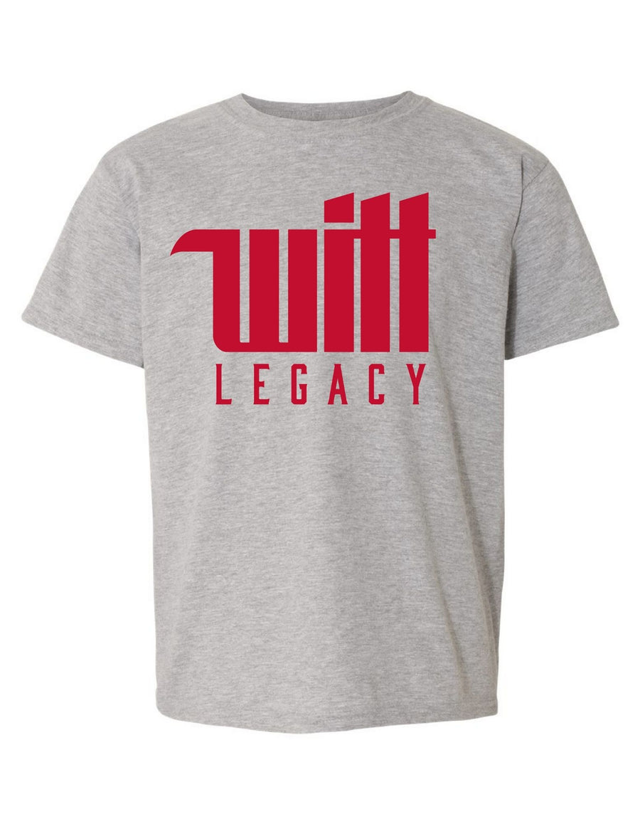 Propello Life Wittenberg University Toddle Tee