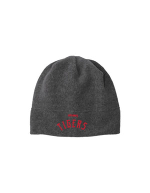 Wittenberg University Tigers embroidered fleece beanie