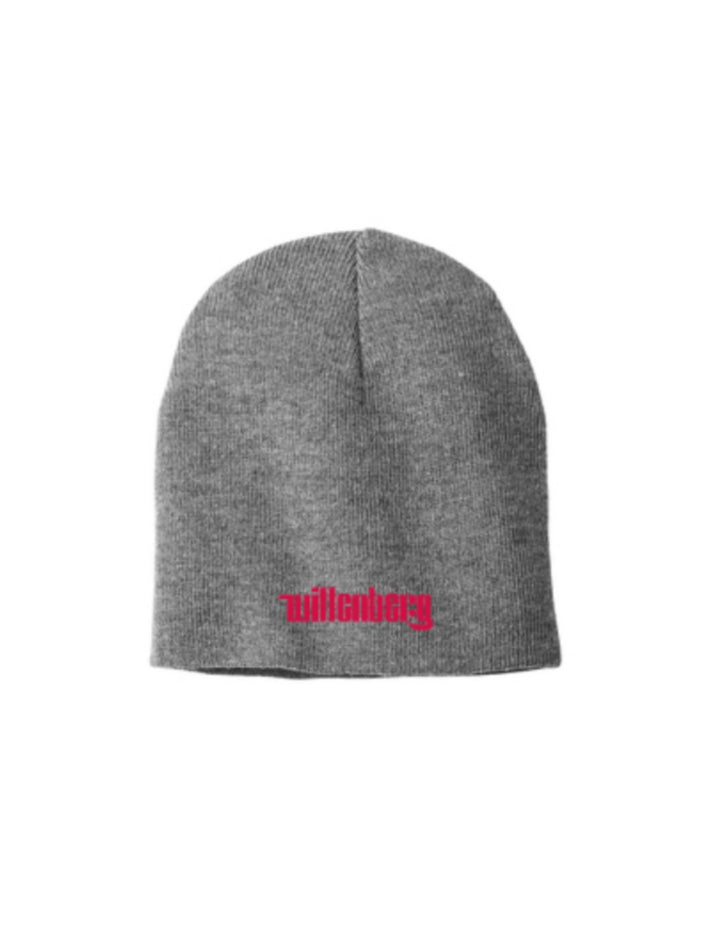 "Propello Life Wittenberg University ""Wittenberg"" Embroidered Fleece Lined Beanie Hat"