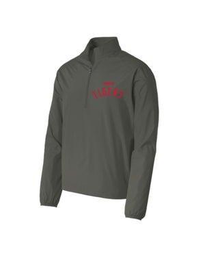 Propello Life Wittenberg University - 1/2 Zip Pullover