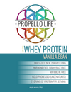 Sample - Whey Protein Vanilla Bean