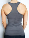 Woman's Racerback Athletic Tank Top