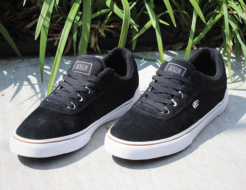 NEW! Etnies Chris Joslin Vulc Shoes Are Here!