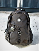 Element x Nine One Skate Cypress Backpack