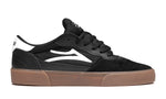 Lakai Cambridge Black/Gum