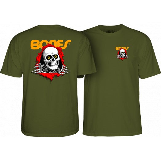 Powell Peralta Ripper Tee Shirt