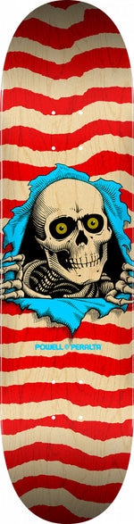 Powell Peralta Ripper Natural Deck (Various)