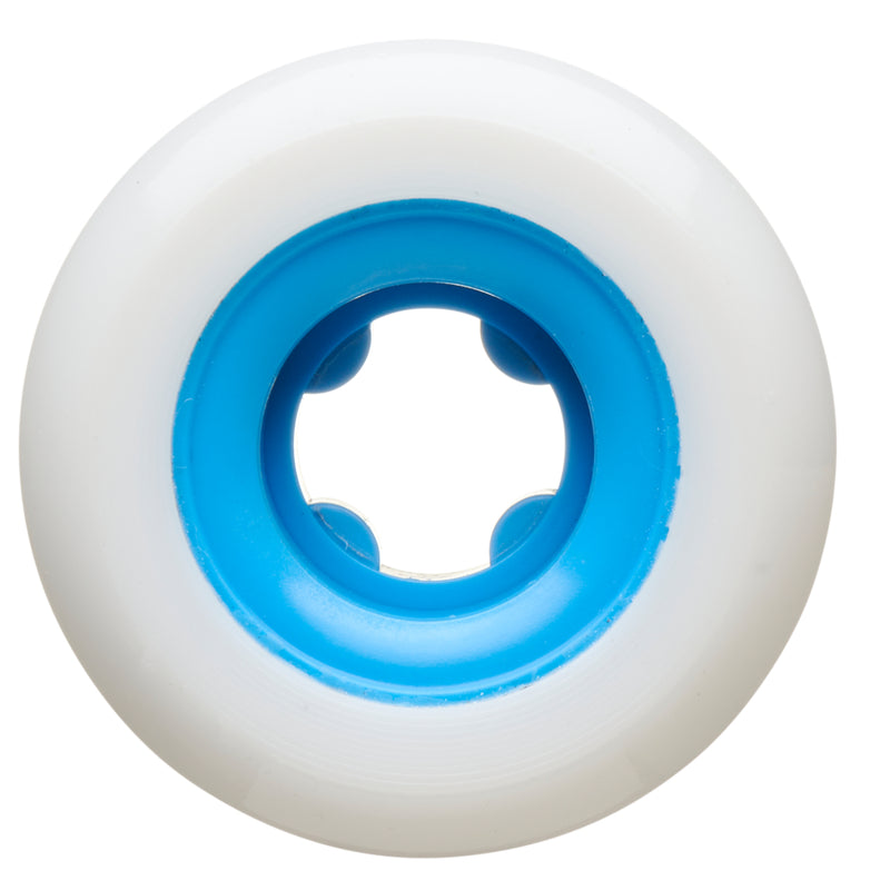 Ricta Cored Clouds Blue 54mm 78a Wheels