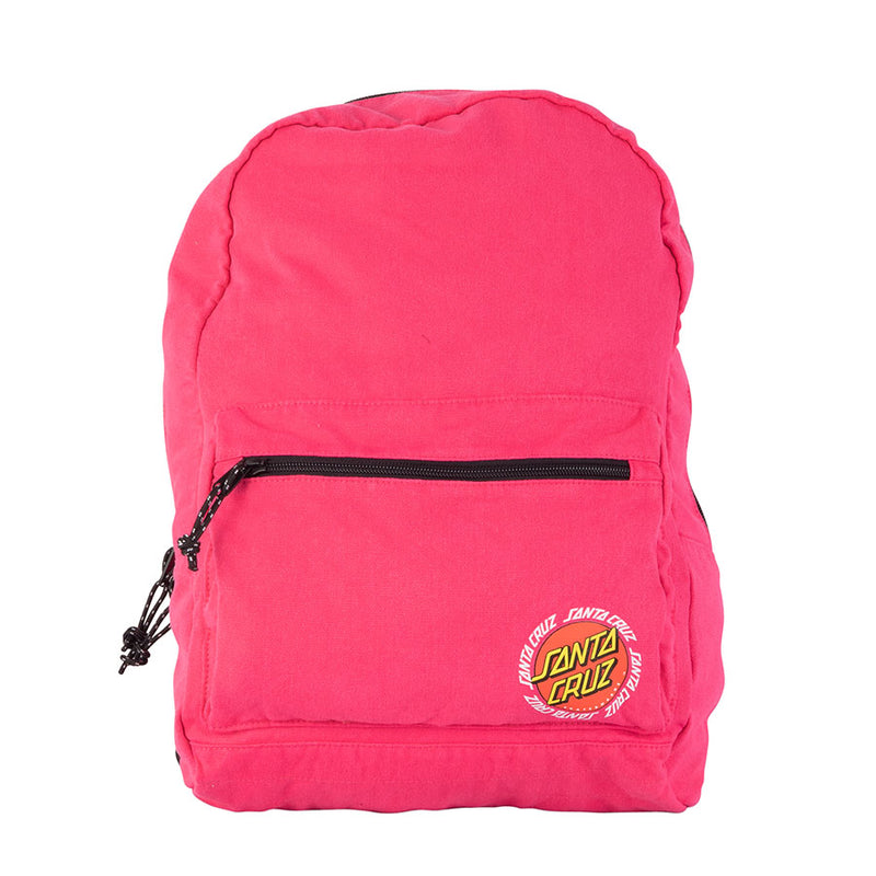 Santa Cruz Boardwalk Unisex Backpack