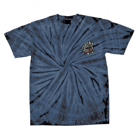 Santa Cruz Tomb Dot S/S Regular T-Shirt