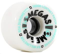 Sector 9 Omega Wheels