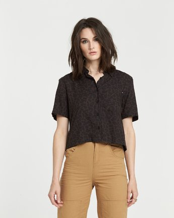Element Womens Ramblin Top