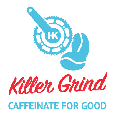 Caffeinate For Good!