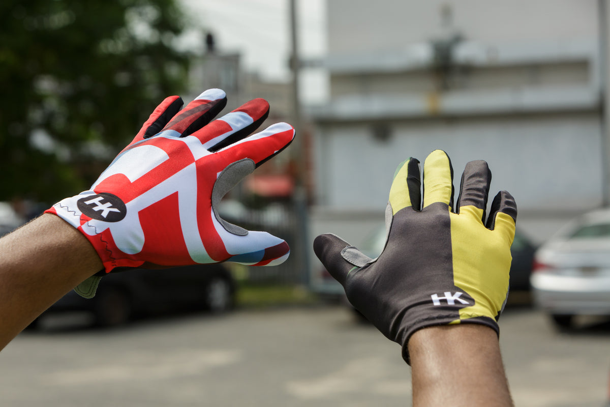Killer Gloves