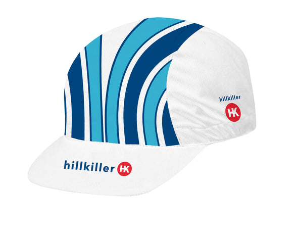 Throwback 1989 Unisex Cycling Cap by Hill Killer