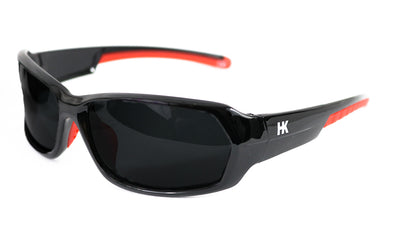 Uncharted Unisex Sunglasses by Hill Killer