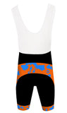 The Alley Viper Bibshorts