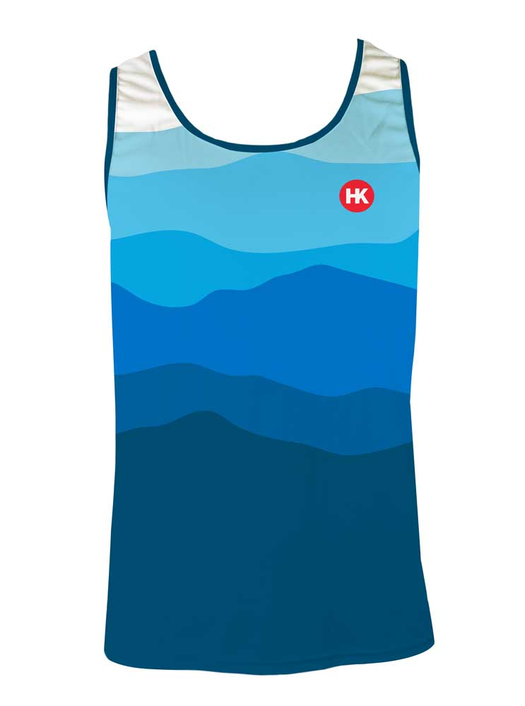 a44f628a99335 Altitude   The Rising Sun Men s Running Singlet