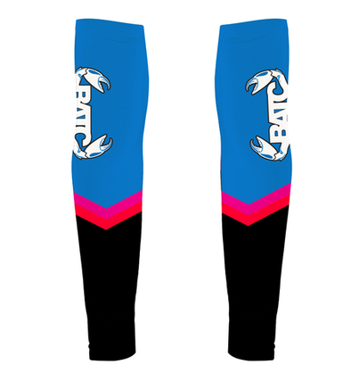 Baltimore Area Triathlon Club Arm Sleeves