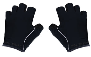 Essentials Unisex Cycling Gloves by Hill Killer