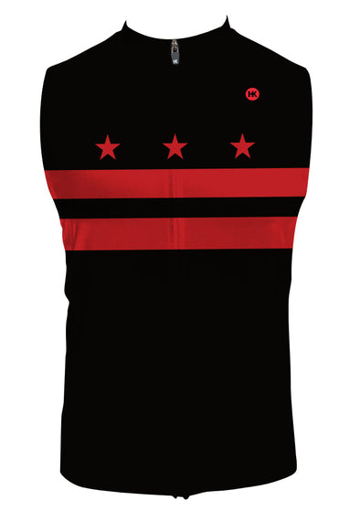 DC Flag (Black)