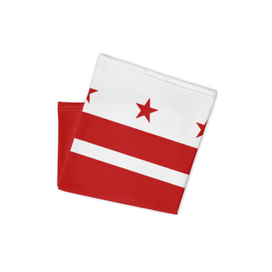 DC Flag Neck Gaiter