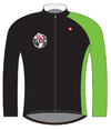 District Cycling Collective Longsleeve Jersey