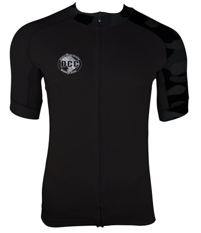 District Cycling Collective Premium Race-Cut Jersey