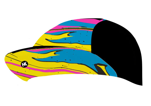 DragonFire Unisex Cycling Cap by Hill Killer