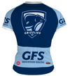 Garrison Forest School Cycling Jersey
