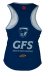 Garrison Forest School Singlet Custom GFS by Hill Killer