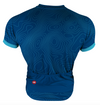 Great Heights Men's Club-Cut Cycling Jersey by Hill Killer