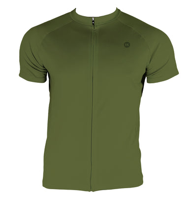 Swamp (Preorder) Men's Slim Fit Race Cut Jersey by Hill Killer