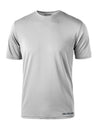 Essentials Men's Crewneck Tech T-Shirt by Hill Killer