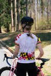 Maryland Recon White Jersey